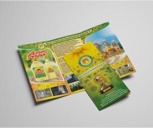 Буклеты и листовки в Усть-Каменогорске