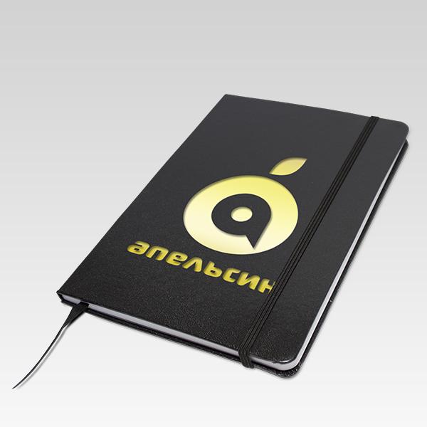 Печать на ежедневниках Усть-Каменогорск